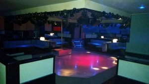 night club parma
