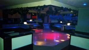 night club parma