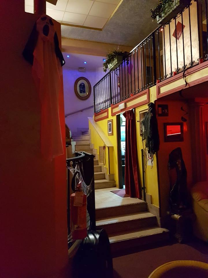 night club pescara