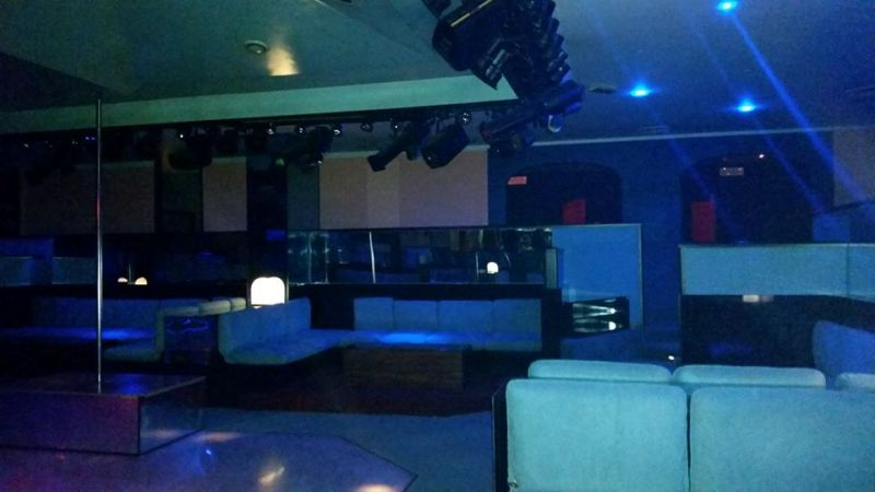 night club habana parma