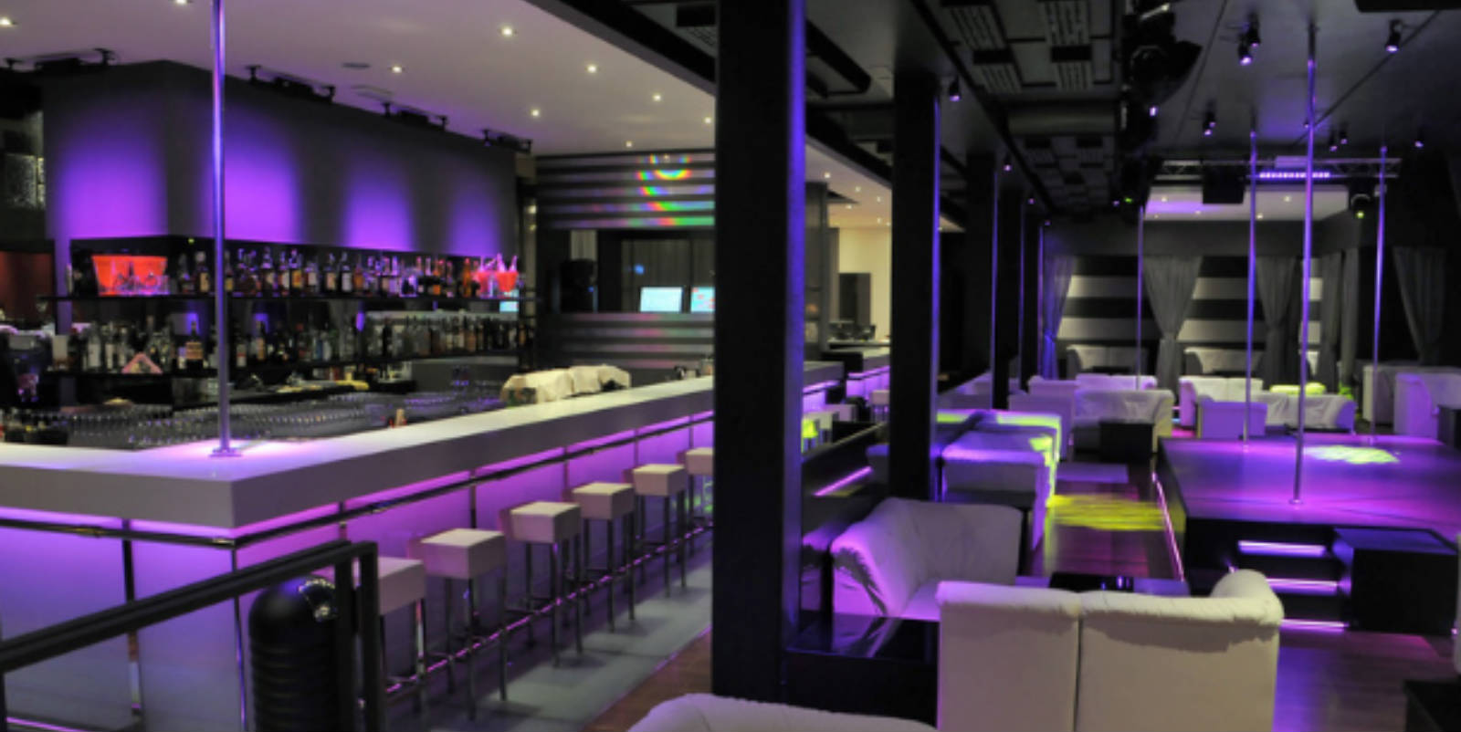 LOCALI NIGHT CLUB ITALIA