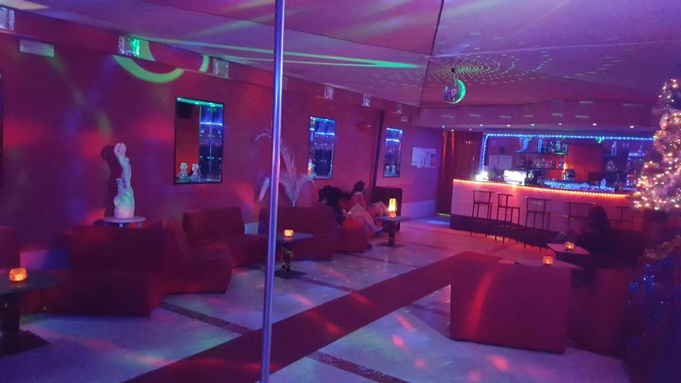 LAVORO NIGHT CLUB