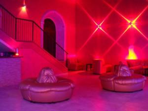 night club adria