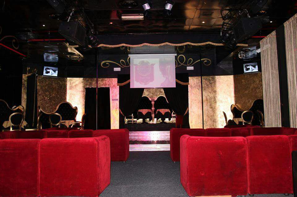 NIGHT CLUB DESENZANO