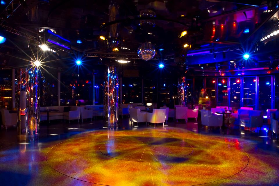 LAORO NIGHT CLUB LUGANO