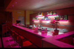 night club viterbo