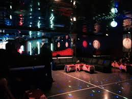 night club Joy citta' di castello