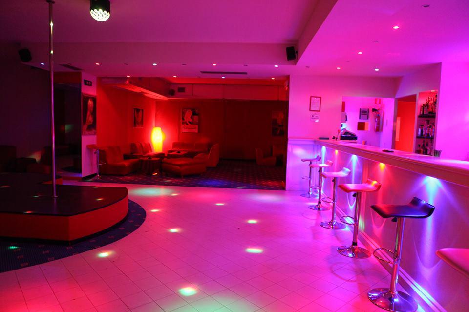 night club Olbia
