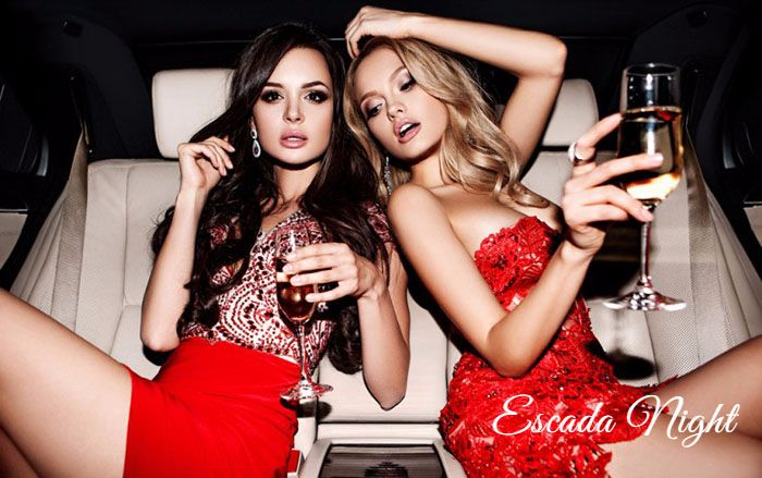 ESCADA NIGHT - Work Night Club and Lap Dance