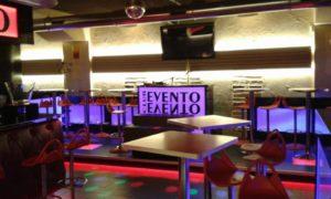 night club evento brescia