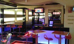 evento night club brescia