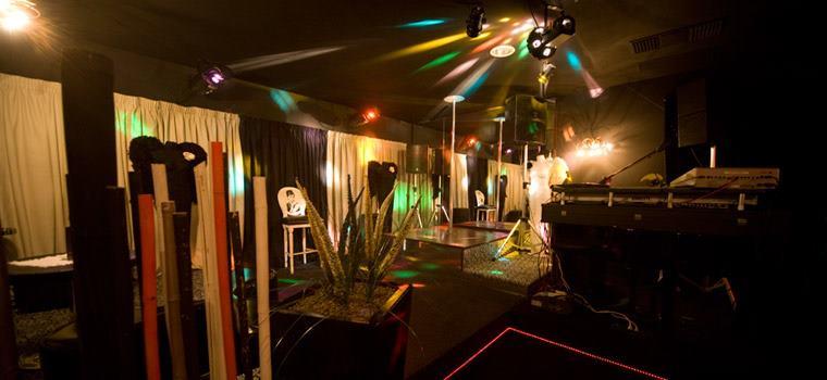 kristal night club rimini