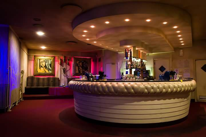 gioia night club