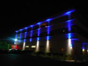 olimpo night club