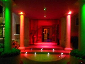 night club vignanello