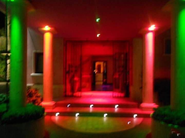 olimpo night club vignanello