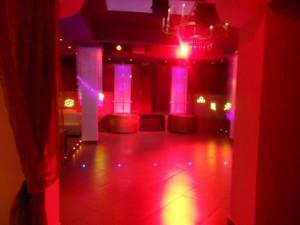 night club orte