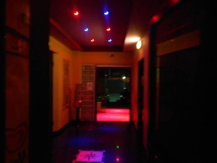 olimpo night club orte