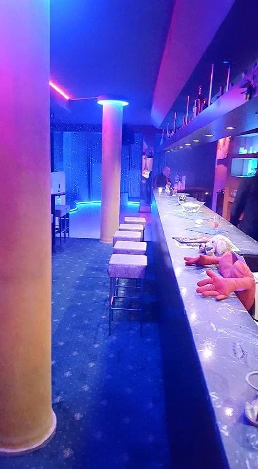 bella bimba night club