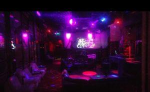 Habana night club parma