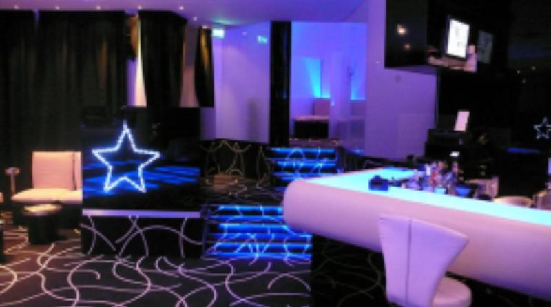 cristal night club modena