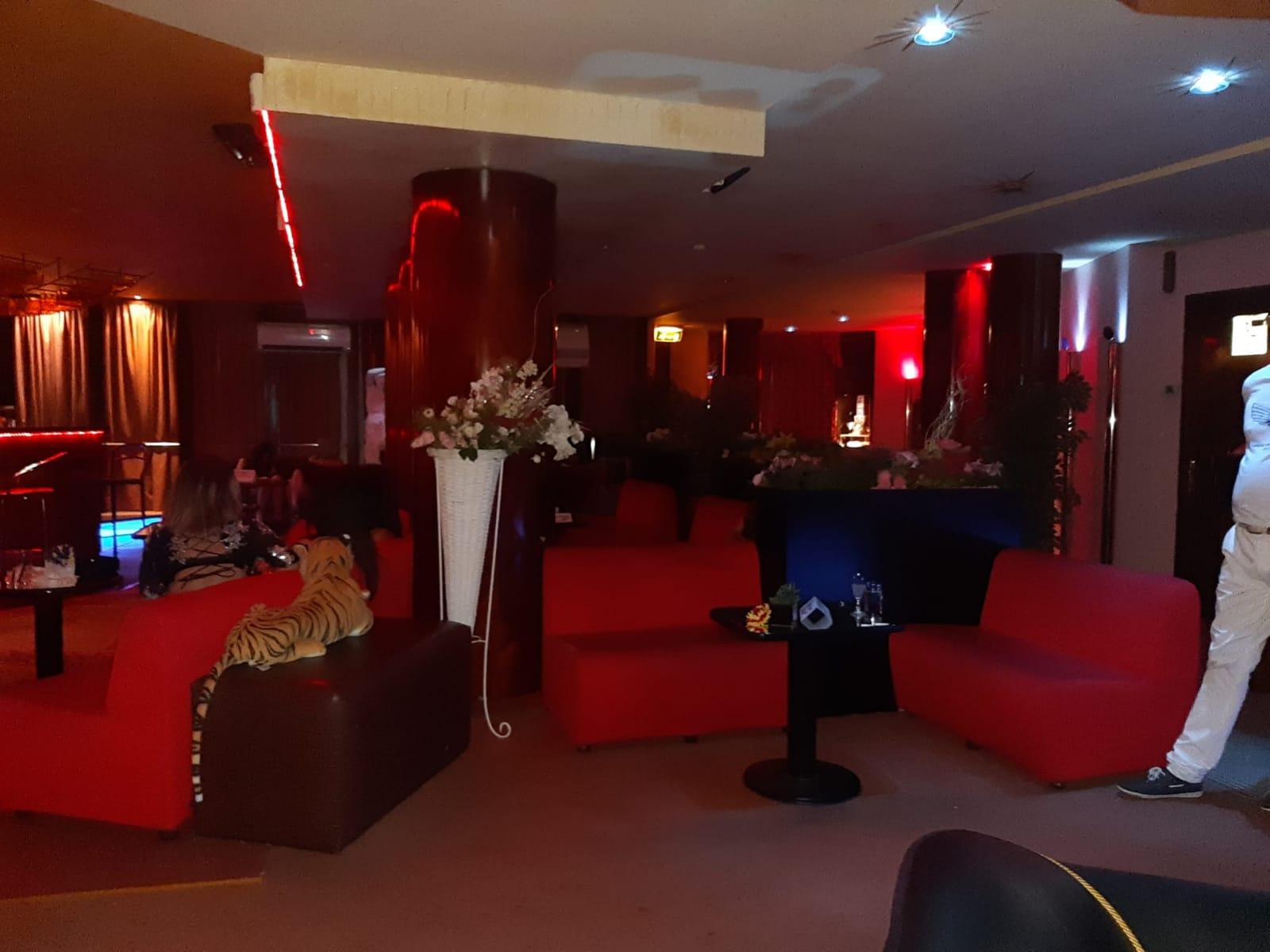 Mary Night Club