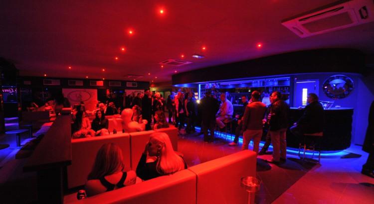 no limit firenze night club