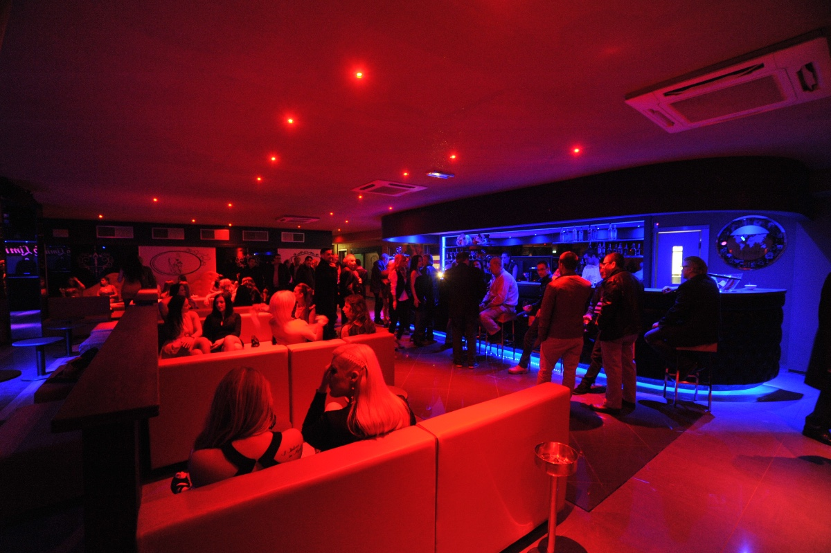 night club firenze