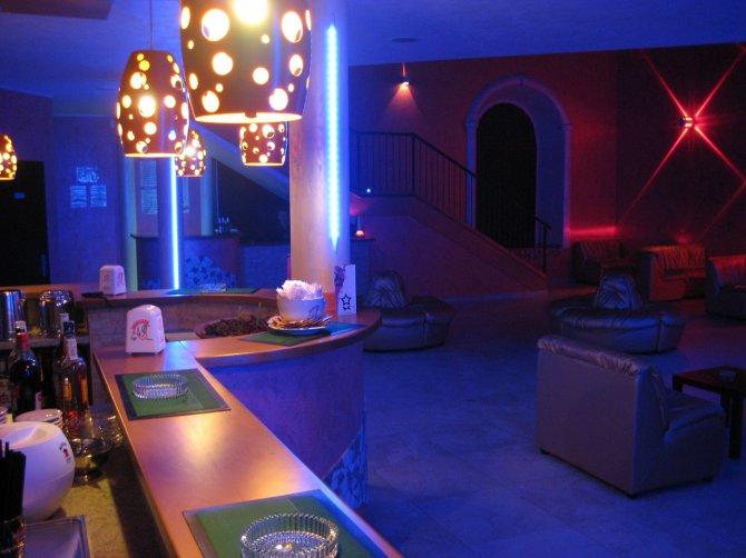 night club adria rovigo