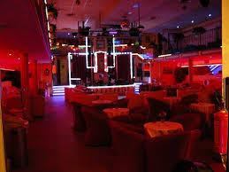 impero primo night club