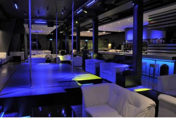 night club ravenna