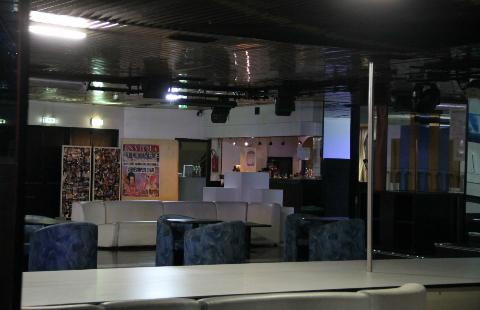 night club alba adriatica