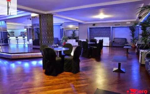 night club sicilia