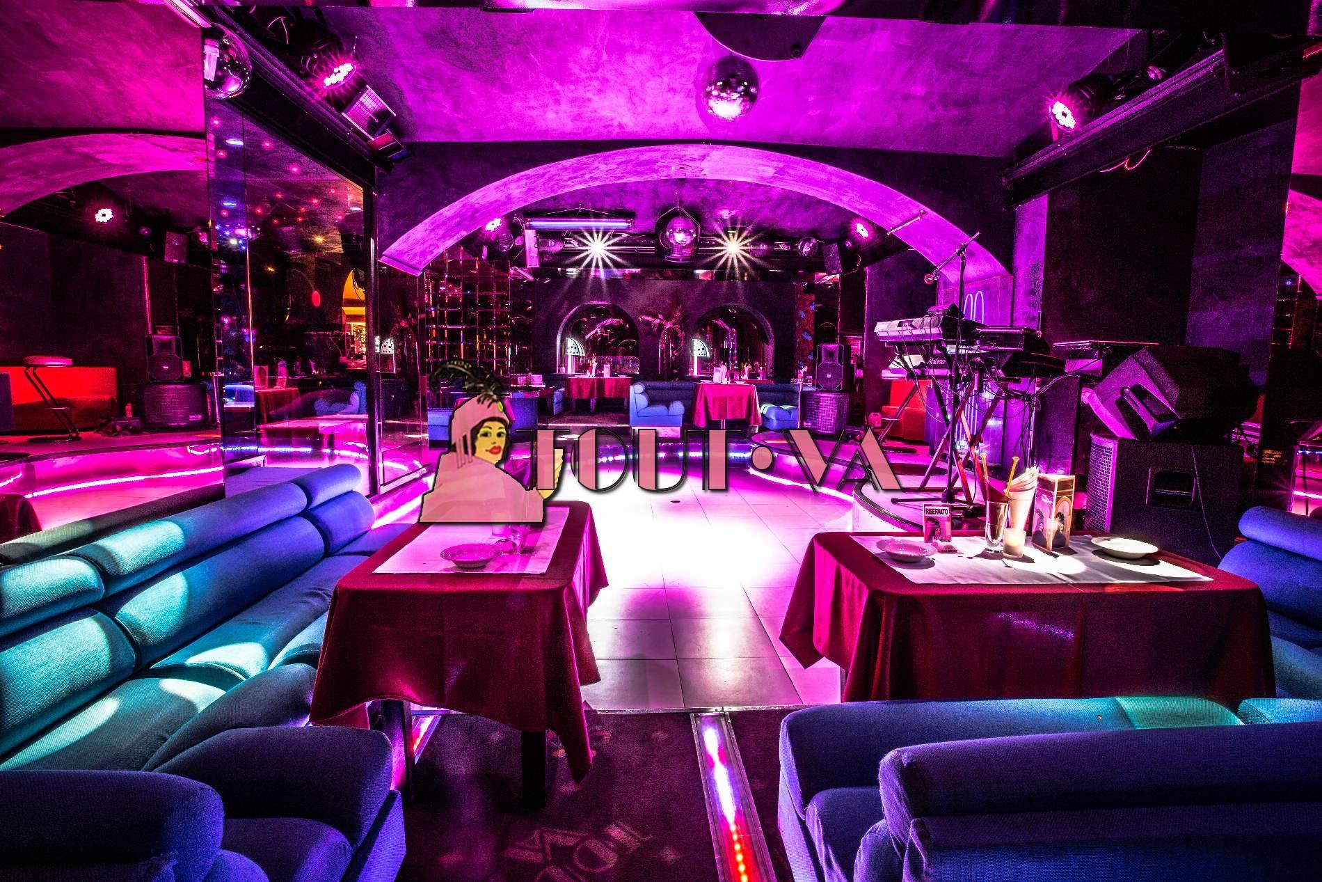 Night Club Torino