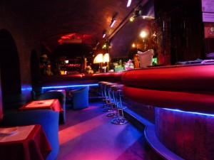 lavoro night club torino