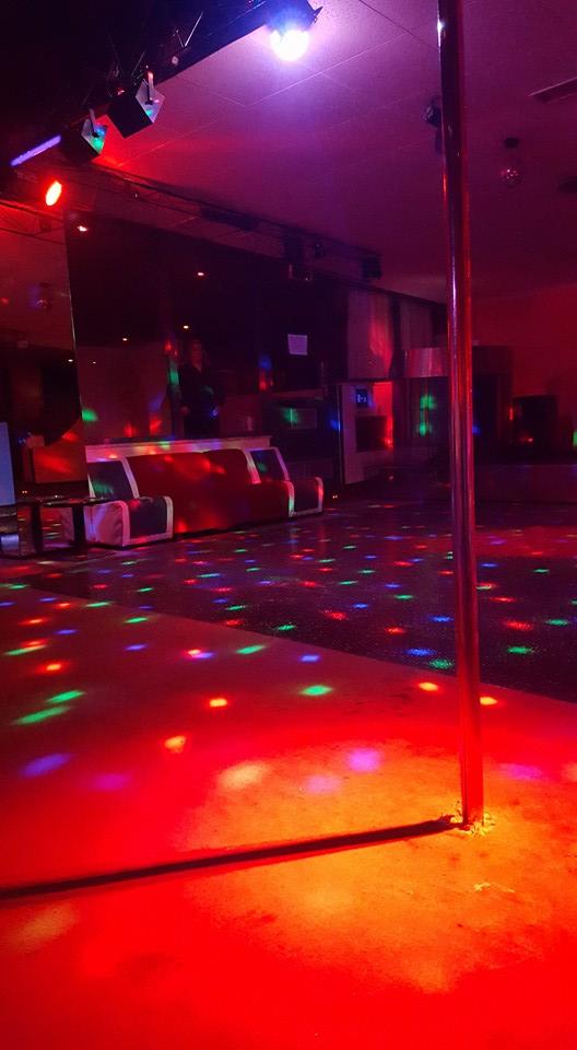 LAVORO NIGHT CLUB SIENA