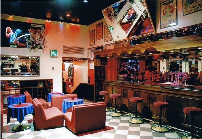 night club montecatini