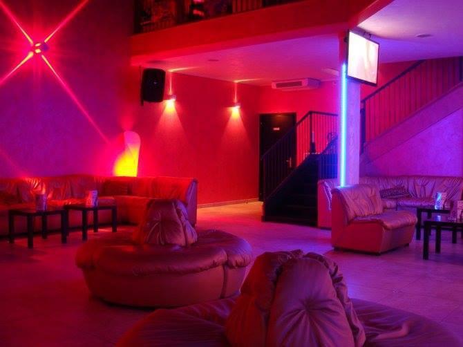 cluburi de noapte animatoare