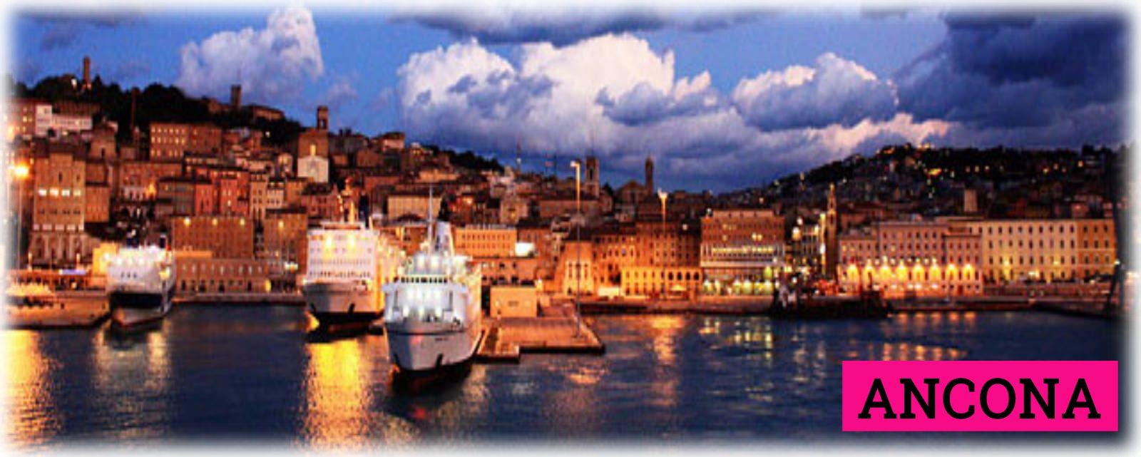 cluburi de noapte italia ancona