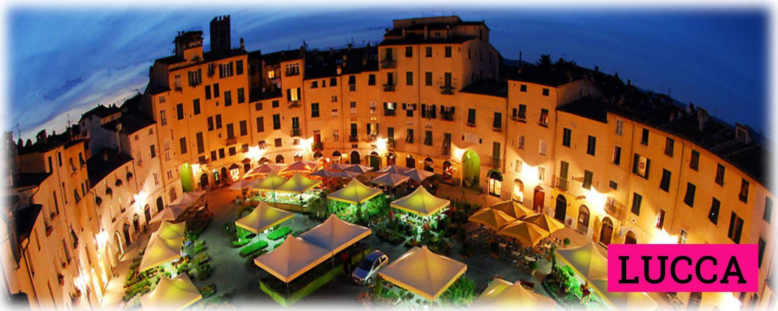 cluburi de noapte italia lucca