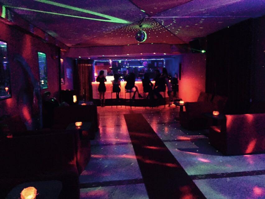 LAVORO NIGHT CLUB GROSSETO