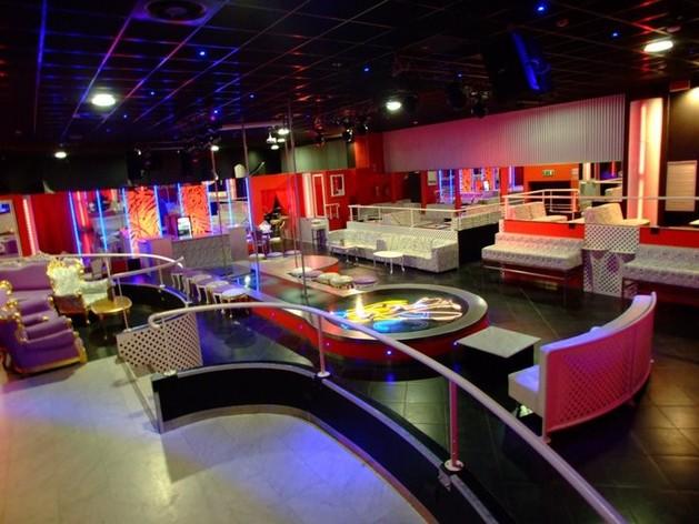 night club arezzo