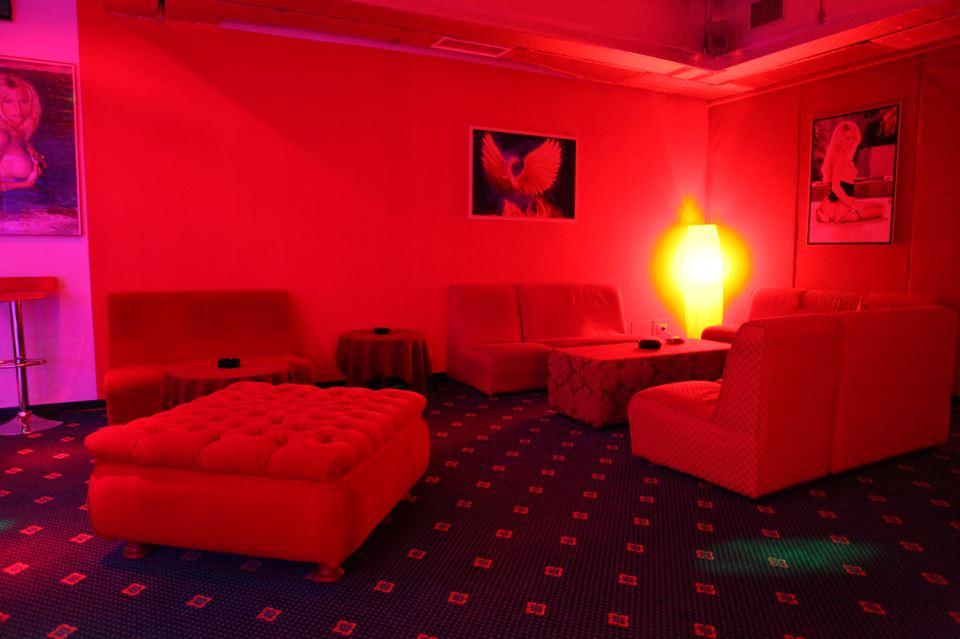 night club sardegna