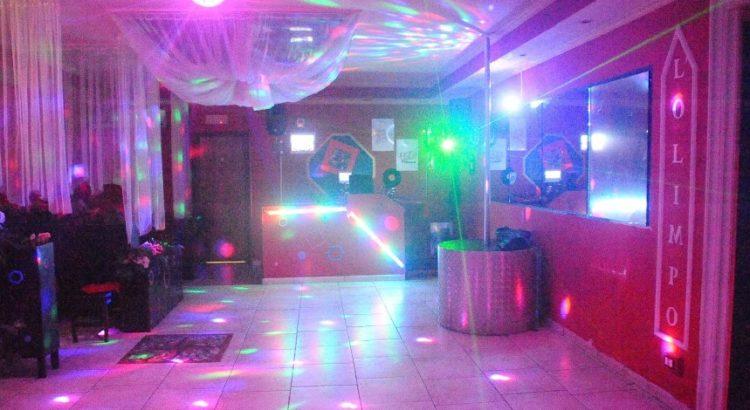 olimpo night club ferrentino