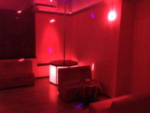 night club ladyfashion terni