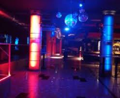 night club ocean padova
