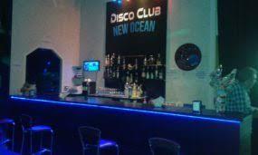 night club ocean candiana