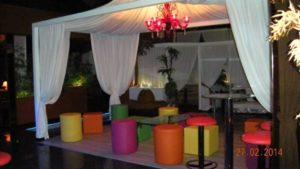 night club paradise gruaro