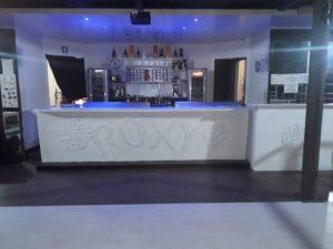 night club new roxy