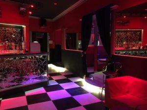 night club fashion lady terni
